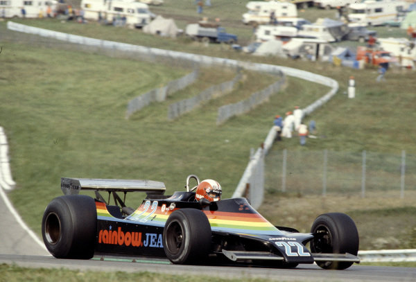 1979 United States Grand Prix East.