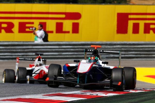 2014 GP3 Series Round 2. Red Bull Ring, Spielberg, Austria. Sunday 22 June 2014. Adderly Fong, (CHN, Jenzer Motorsport)  Photo: Alastair Staley/GP3 Series Media Service. ref: Digital Image _R6T3414
