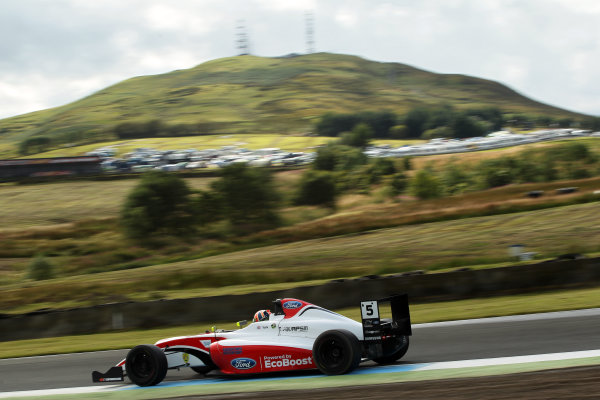 Rounds 19-21 - Knockhill