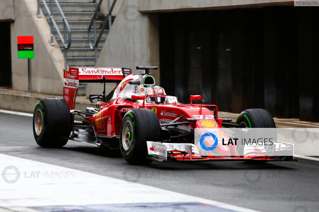 In-Season Test - Silverstone