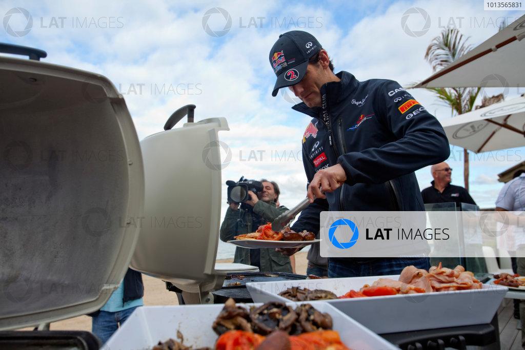 2011 Australian Grand Prix - Wednesday