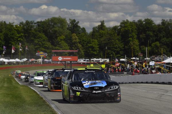 #78: Scott Heckert, B.J. McLeod Motorsports, Chevrolet Camaro Pit Viper Sunglasses