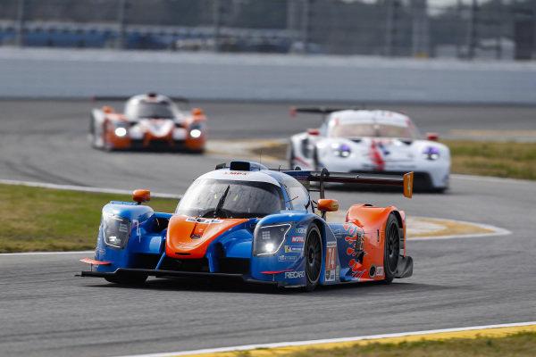 #74: Riley Motorsports Ligier JS P320, LMP3: Gar Robinson, Scott Andrews, Oliver Askew, Spencer Pigot