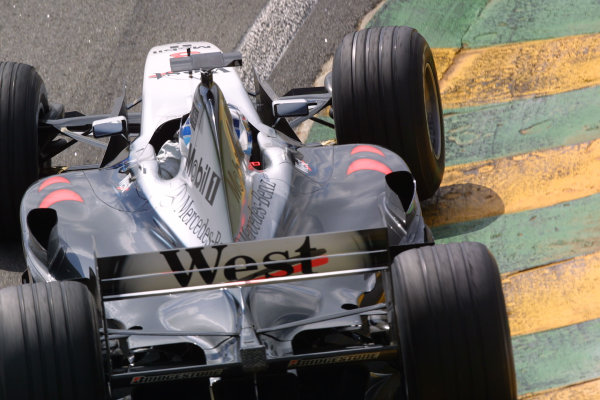 Formula 1 Photos Brazilian Gp 2001