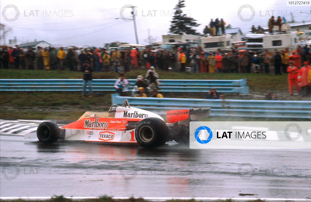 1977 United States Grand Prix East.