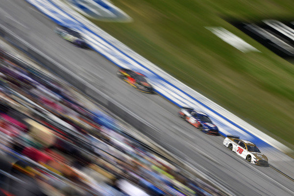 #78: B.J. McLeod, Live Fast Motorsports, Ford Mustang