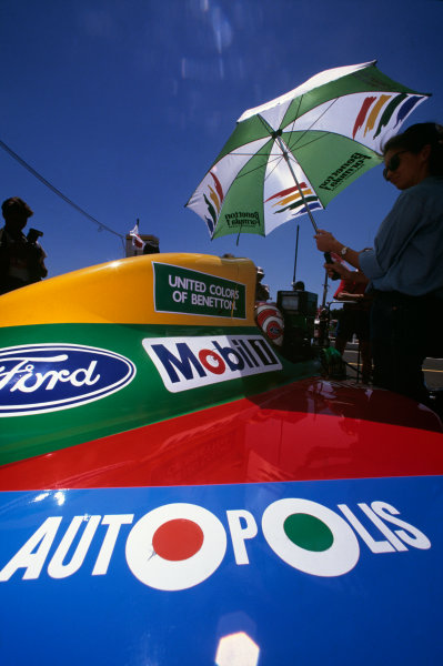 Adelaide, Australia. 
