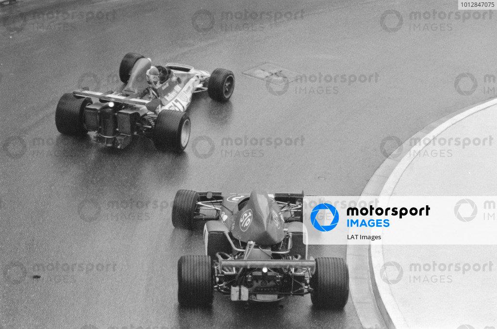 1972 Monaco Grand Prix.