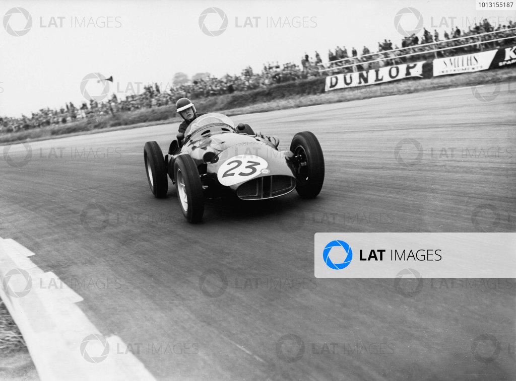 1956 British Grand Prix.