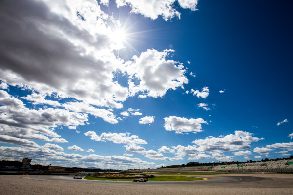 2016 GP3 Series Testing. Circuit Ricardo Tormo, Valencia, Spain. Friday 8 April 2016. Nyck De Vries (NED, ART Grand Prix). World Copyright: Zak Mauger/LAT Photographic. ref: Digital Image _79P8015