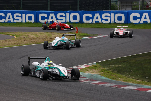2009 Japanese Formula Three