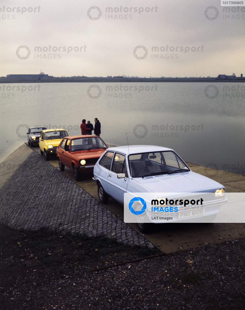Automotive 1976