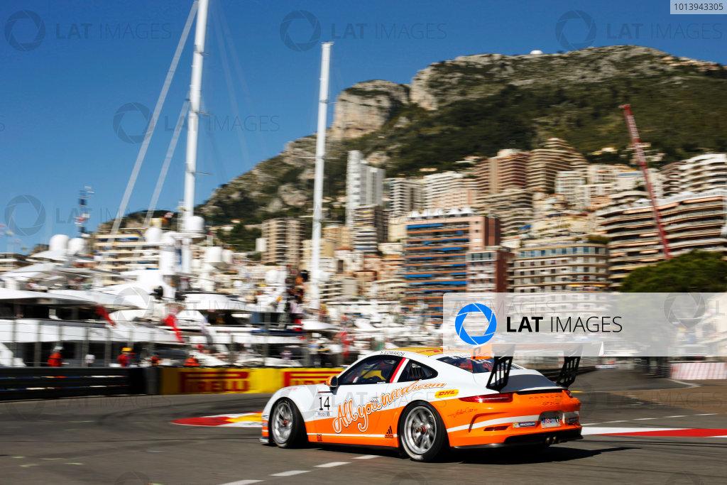 2013 Porsche Supercup - Round 2