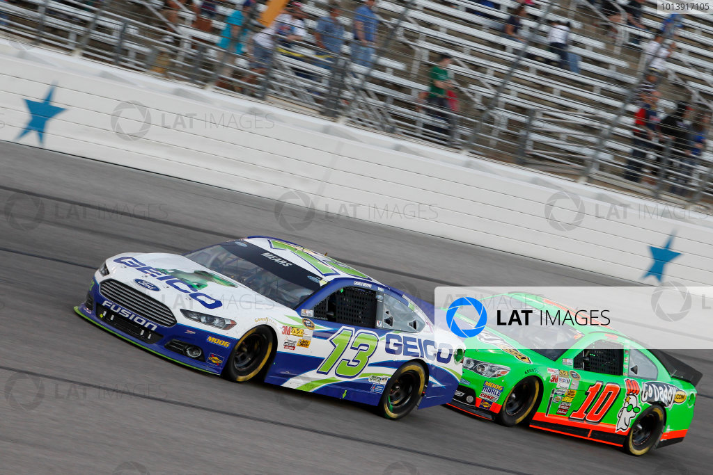 11-13 April, 2013, Fort Worth, Texas USA Casey Mears ©2013, Matthew T. Thacker LAT Photo USA .
