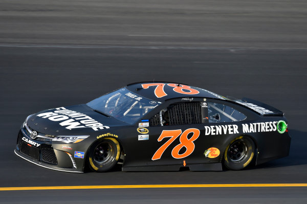 6-9 July, 2016, Sparta, Kentucky USA Martin Truex Jr, Furniture Row Toyota Camry ?2016, Nigel Kinrade LAT Photo USA