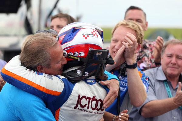 2016 British Touring Car Championship, Snetterton, 30th-31st July 2016, Rob Collard (GBR) Team JCT600 with GardX BMW 125i M Sport  World copyright. Jakob Ebrey/LAT Photographic