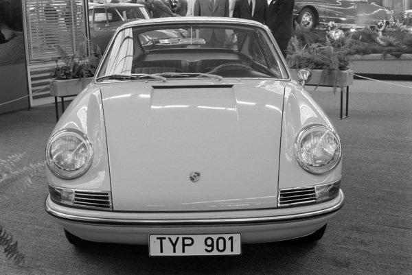 Porsche 'Type 901' (911)