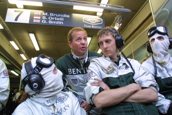 2001 Le Mans 24 Hours