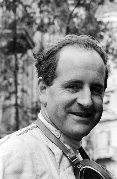 Denny Hulme.