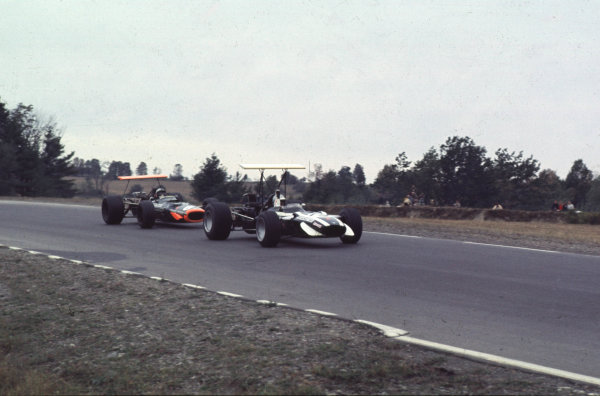 1968 United States Grand Prix.