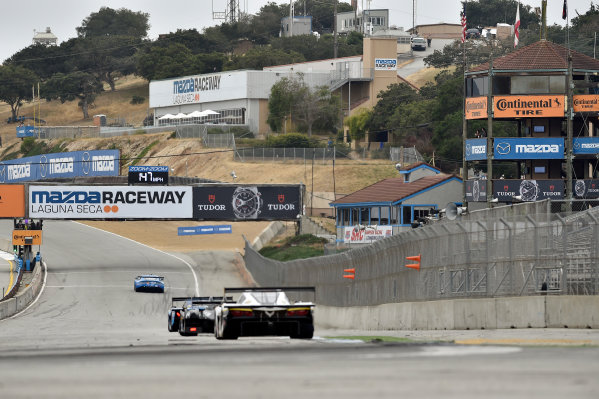 1-3 May, 2015, Monterey, California, USA 5, Chevrolet, Corvette DP, P, Joao Barbosa, Christian Fittipaldi ?2015 Scott R LePage  LAT Photo USA