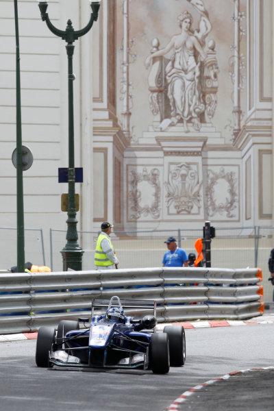 2014 FIA European F3 Championship Round 3 - Pau, France 9th - 11th May 2014 Jordan King (GBR) Carlin Dallara F312 – Volkswagen World Copyright: XPB Images / LAT Photographic  ref: Digital Image 3102050_HiRes