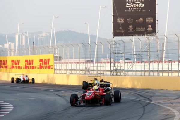 2014 Macau Formula 3 Grand Prix Circuit de Guia, Macau, China 12th - 16th November 2014 Dan Wells (GBR) Toda Racing Dallara F312 Toda-TRF World Copyright: XPB Images / LAT Photographic  ref: Digital Image 3391340_HiRes