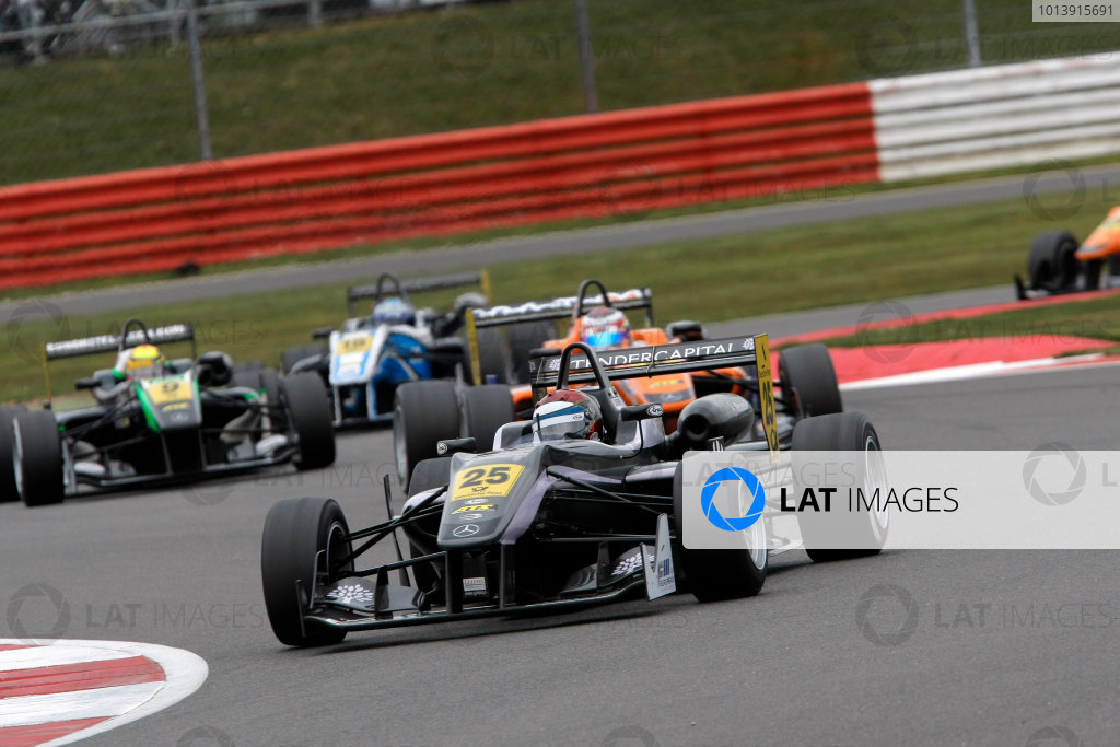 Rd 2 - Silverstone, Great Britain