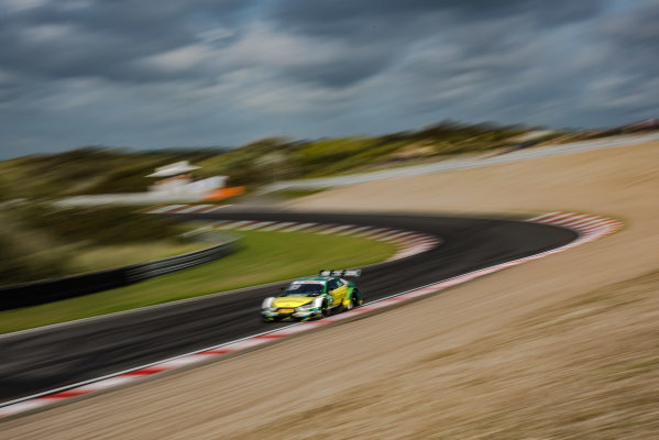 2017 DTM Round 6  Circuit Zandvoort, Zandvoort, Netherlands Friday 18 August 2017. Mike Rockenfeller, Audi Sport Team Phoenix, Audi RS 5 DTM World Copyright: Mario Bartkowiak/LAT Images ref: Digital Image 2017-08-18_DTM_Zandvoort_FP1_0193