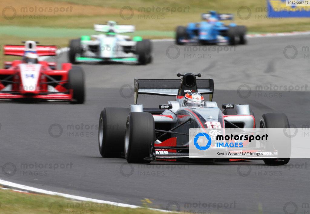 2010 Formula Two Championship