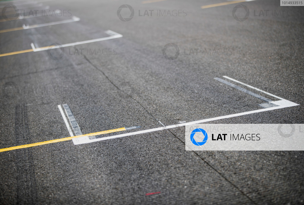 Round 5 - Spa-Francorchamps, Belgium