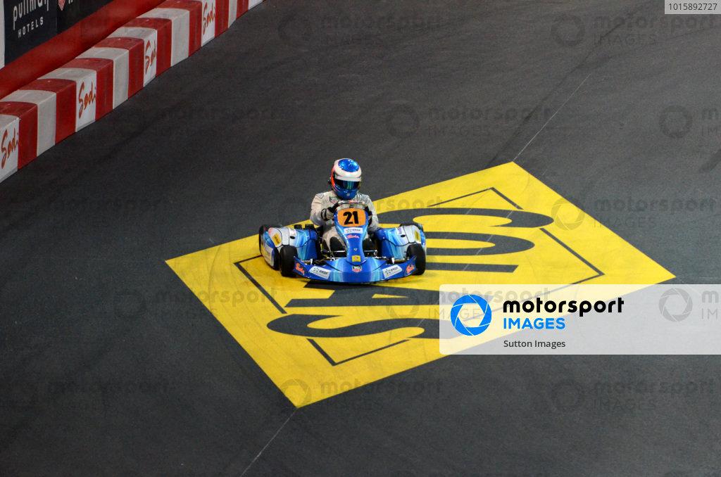 ERDF Masters Karting