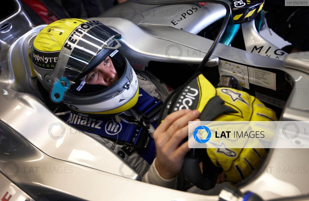 2011 Australian Grand Prix - Friday