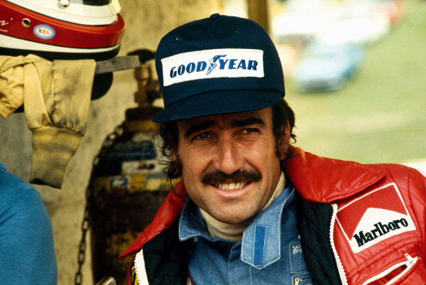 Brands Hatch, England. 18 - 20 July 1974.