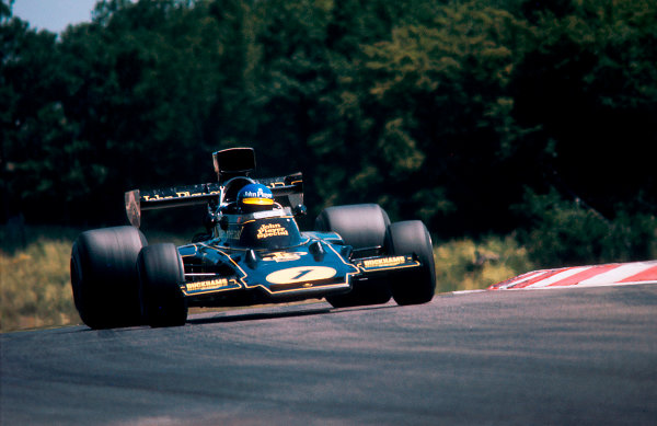1974 French Grand Prix.