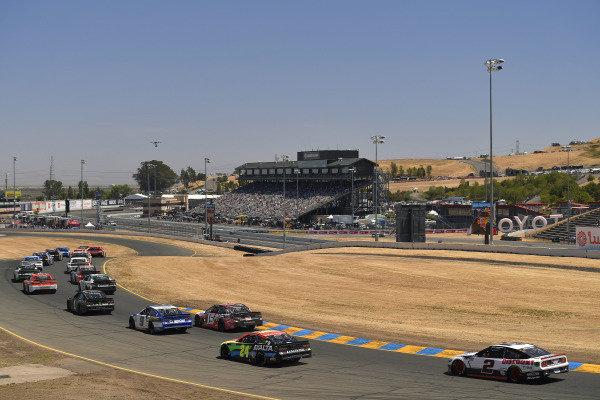 #2: Brad Keselowski, Team Penske, Ford Mustang America's Tire