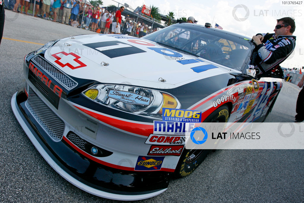 5-7 July, 2012, Daytona Beach, Florida USA