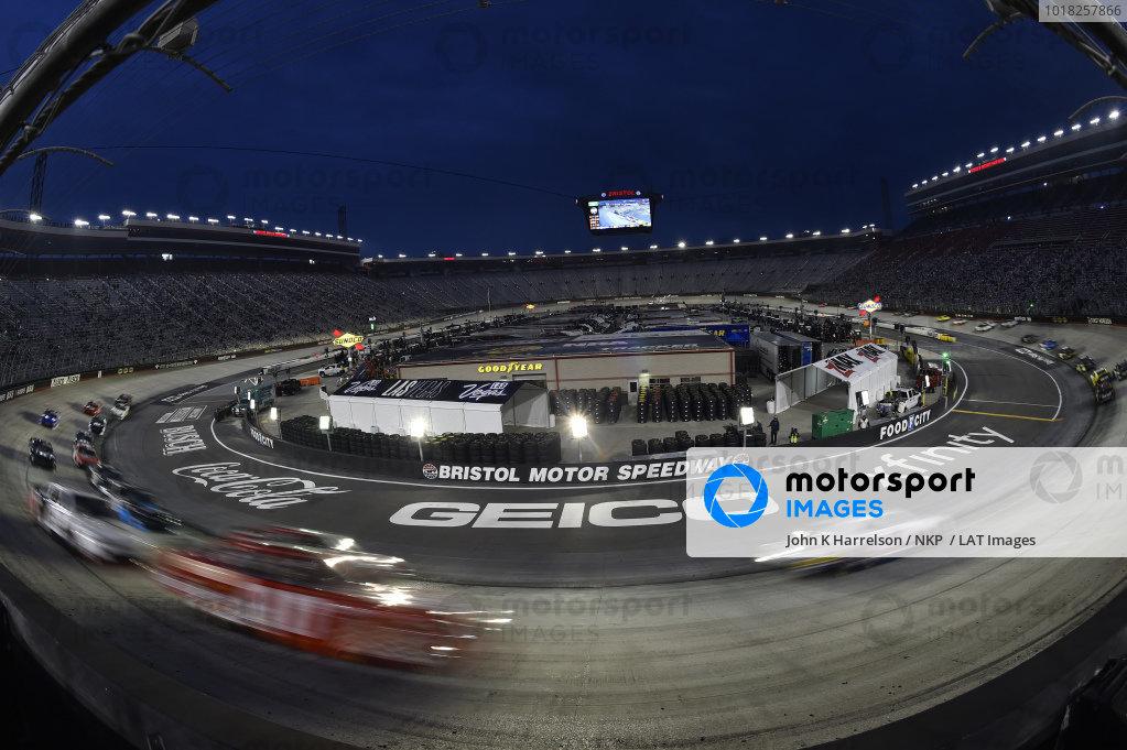 #0: Jeffrey Earnhardt, JD Motorsports, Chevrolet Camaro TeamJDMotorsports.com