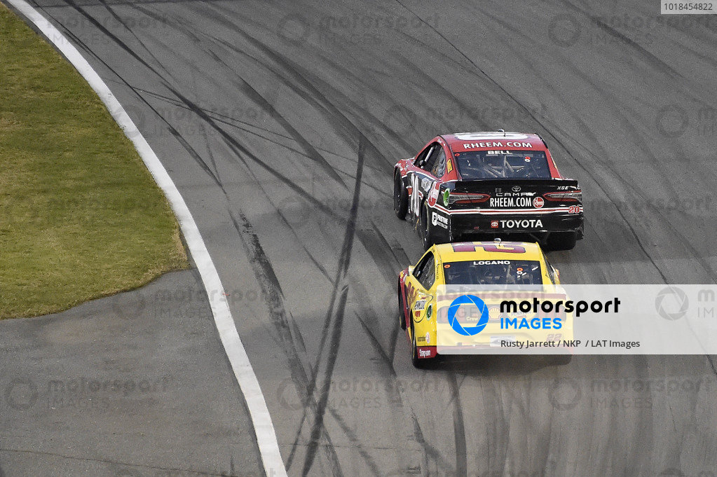 Daytona Road Course