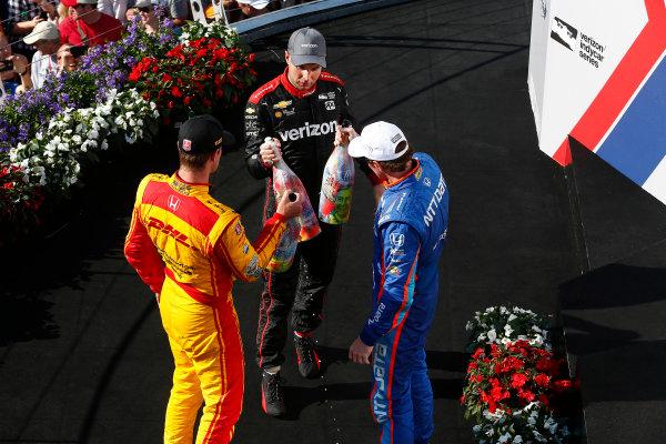 Round 5 - Grand Prix of Indianapolis