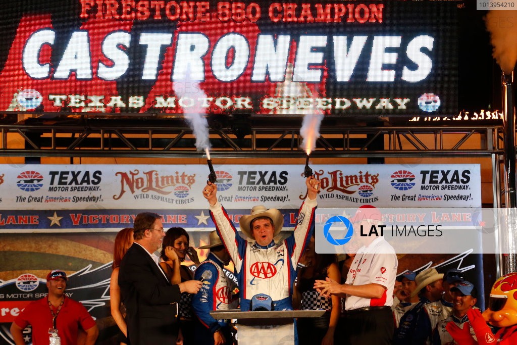 2013 IndyCar Texas Priority