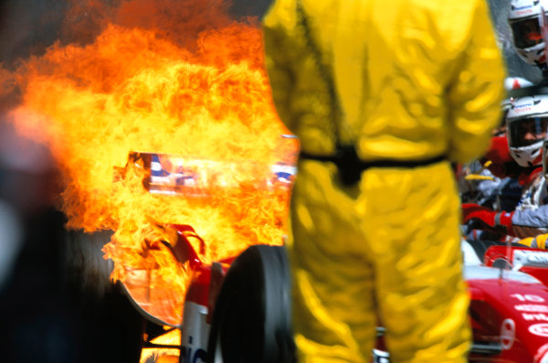2005 Spanish Grand Prix