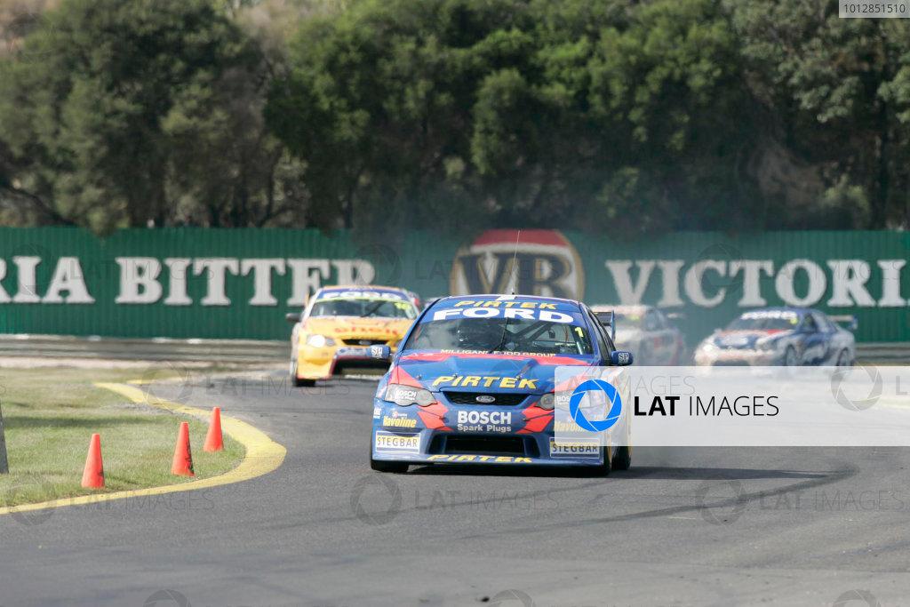 2004 Australian V8 Supercars