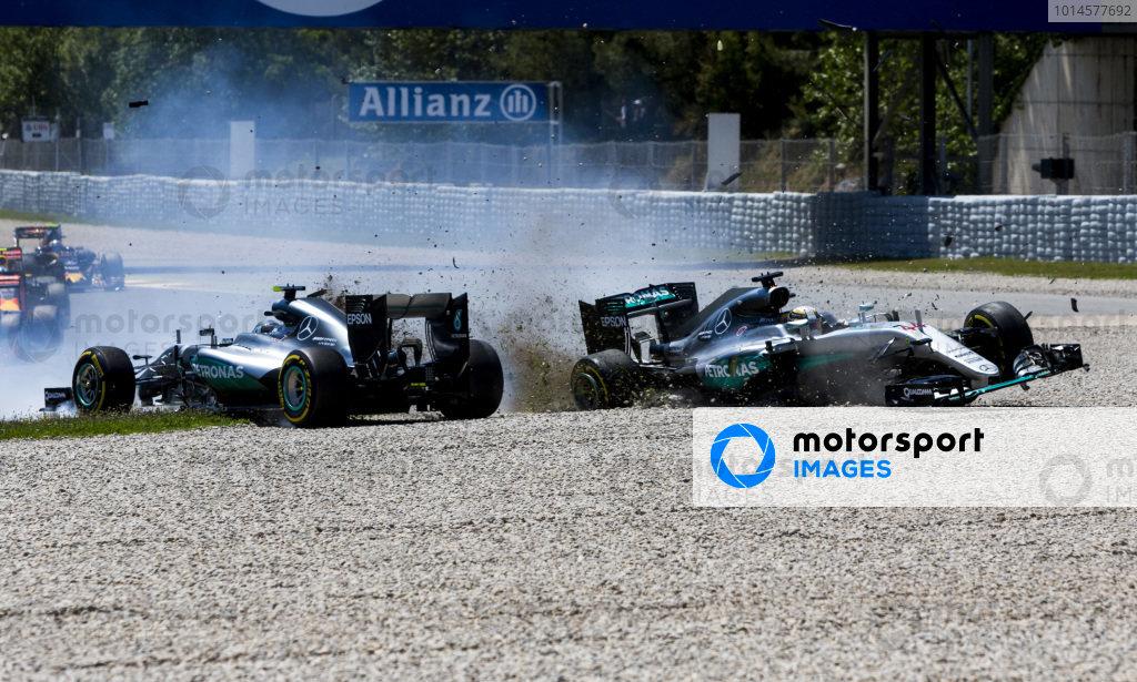 Round 5 - Spanish Grand Prix