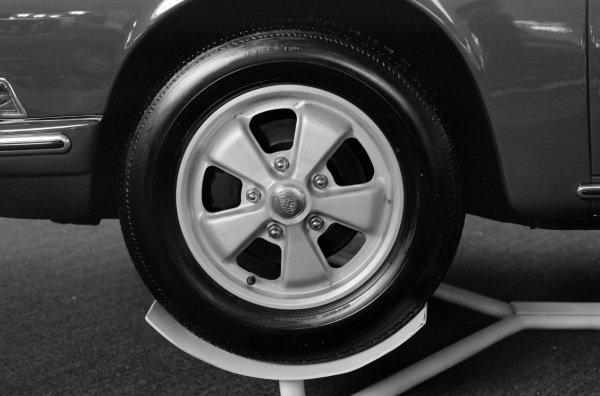 Fuchs alloy wheel (Porsche)