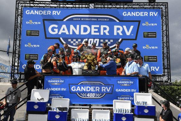 Dover International Speedway, Delaware, United States