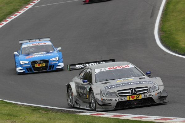 Brands Hatch, Kent, UK18th - 20th May 2012Christian Vietoris (GER) Team HWA AMG Mercedes, AMG Mercedes C-Coupe World Copyright: XPB Images/LAT Photographicref: Digital Image 2185644_HiRes