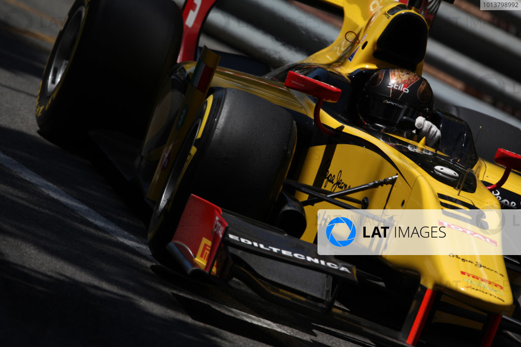 2012 GP2 Series. Round 5.