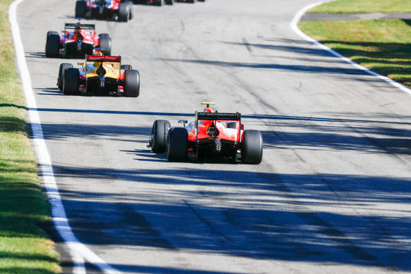 Autodromo Nazionale di Monza, Italy. Sunday 3 September 2017  Photo: Bloxham/FIA Formula 2 ref: Digital Image _W6I4747