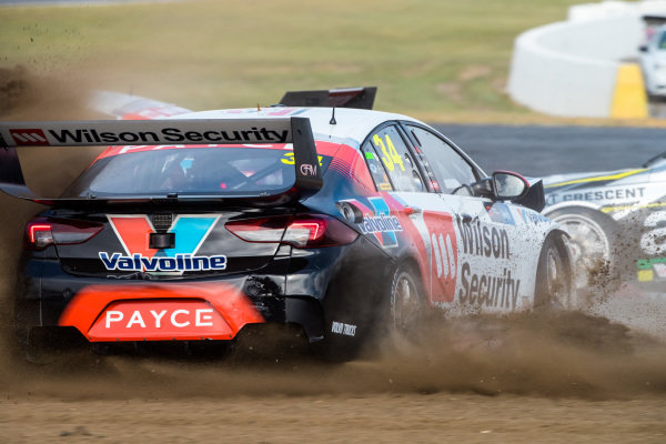 Supercars Garry Rogers Motorsport Photos: Barbagallo